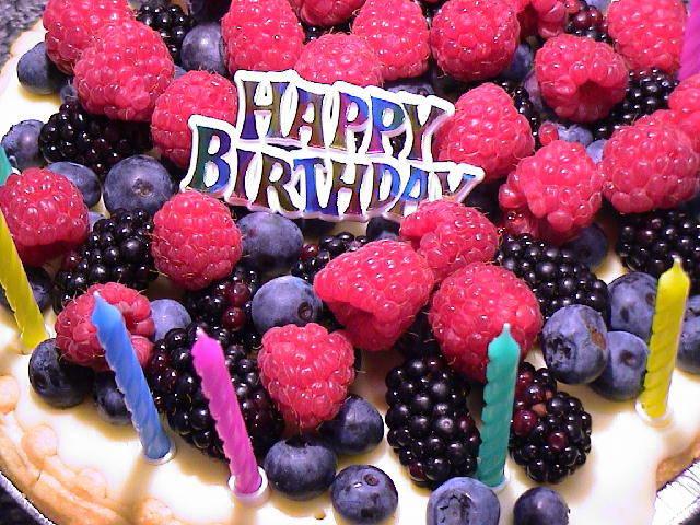 Как красиво словами поздравить с днем рождения