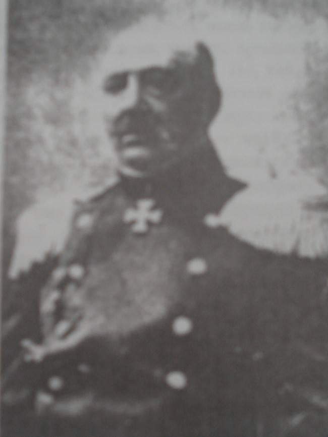 В.Мошков – российский Нострадамус
