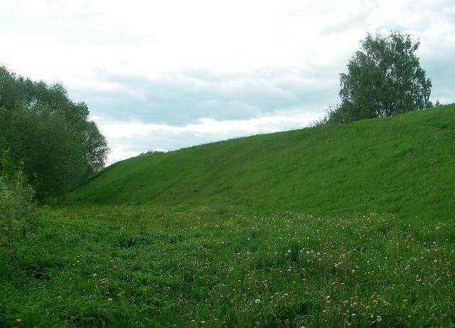 Ровесник Аркаима – Великая Заволжская Стена