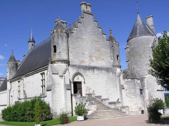 Города и замки Франции: «долина замков» – Луара