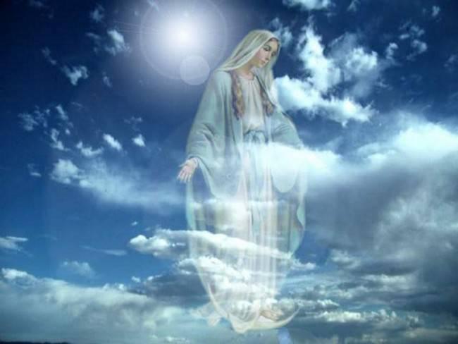 Таинственные небесные знамения