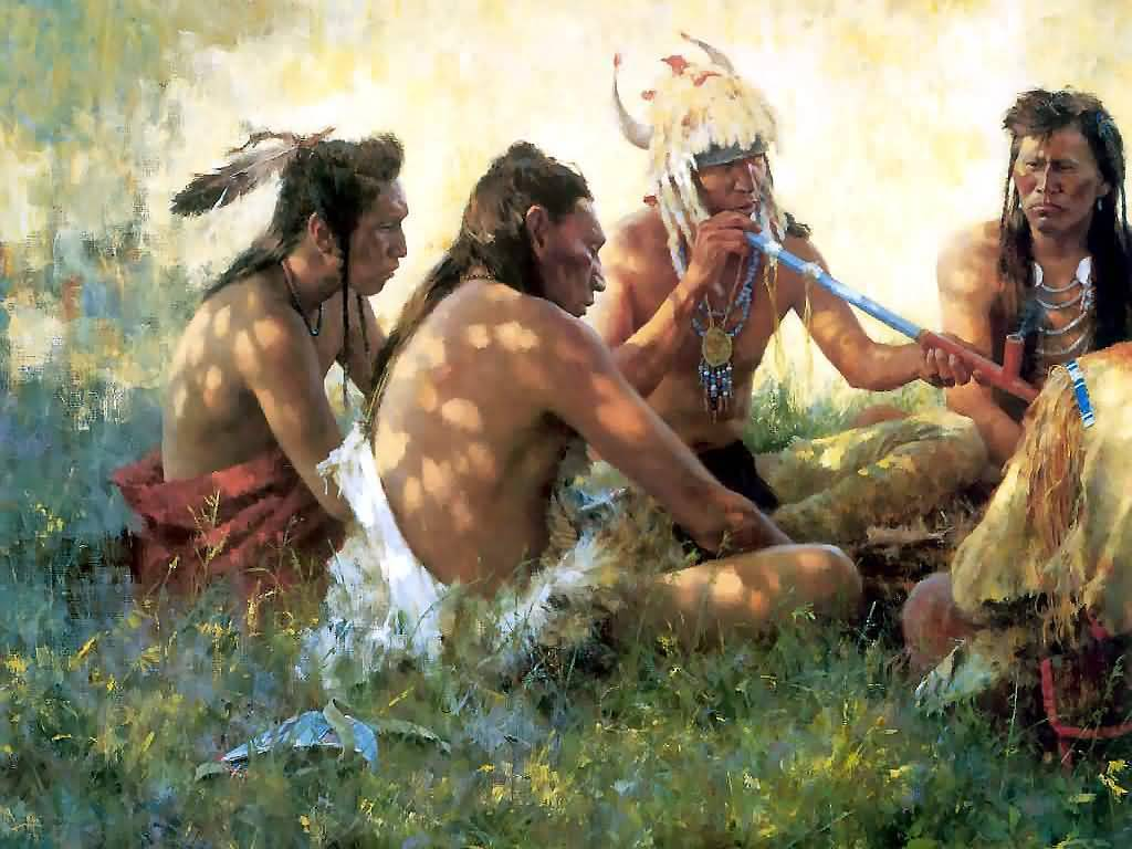 the native american medicine man essay