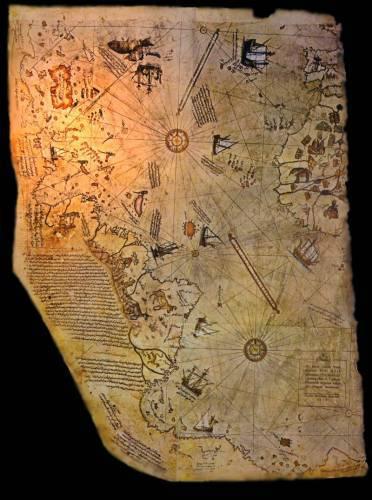 Загадка пирамид от Эдгара Кейси