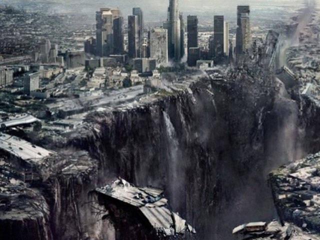 Апокалипсис сценарий