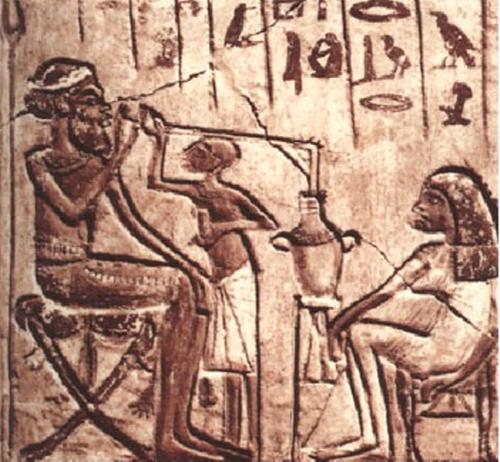 пиво-в-Древнем-Египте