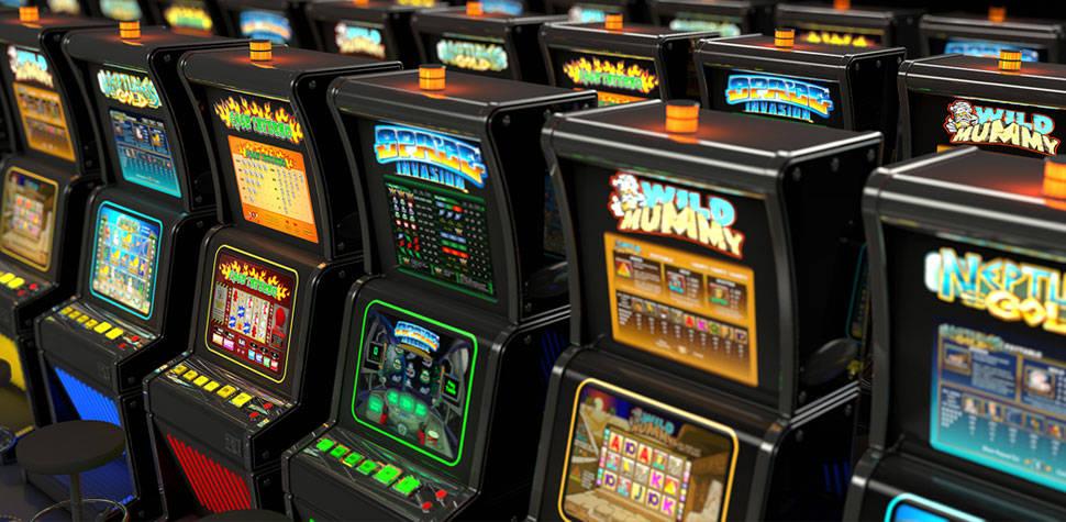 Игровые автоматы играть бесплатно онлайн без