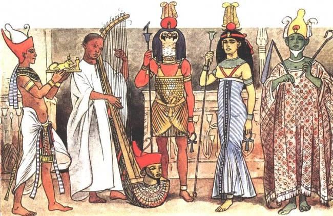 Видео секс древних людей