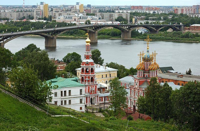 Самый красивый транс нижний новгорода 8 фотография