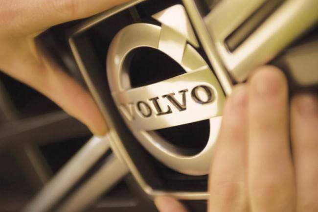Volvo-Symbol-Wallpaper