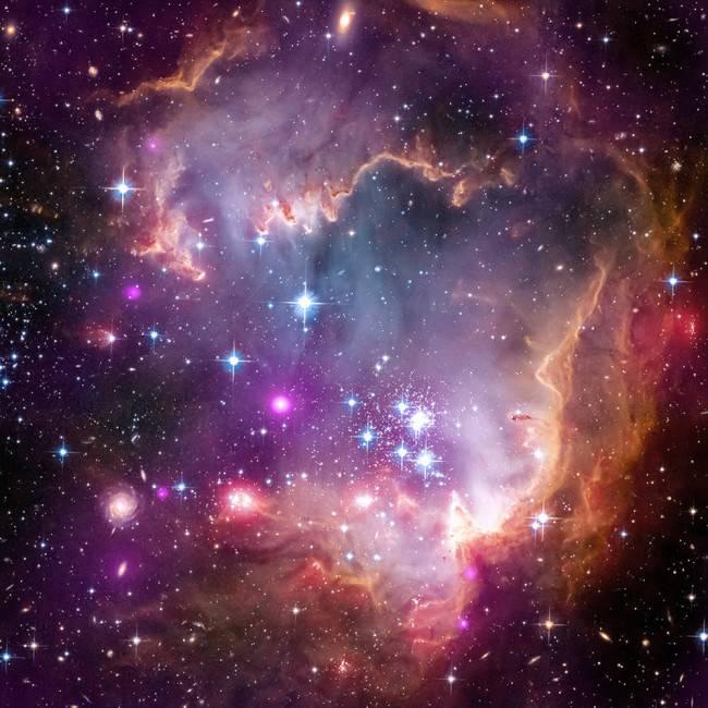 The Language of Planetary Light  NASA Spitzer Space Telescope