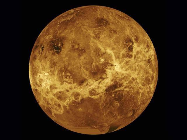 Меркурий остывает и сдувается