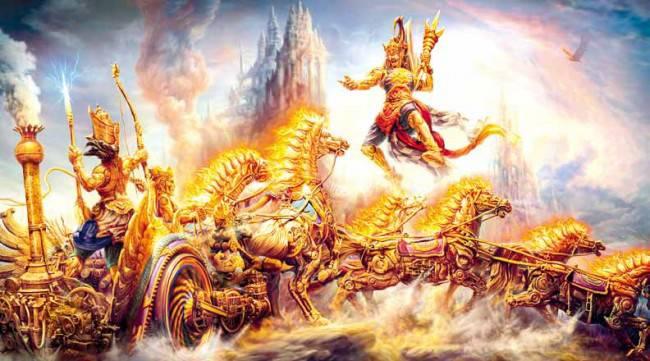 Оружие древних цивилизаций