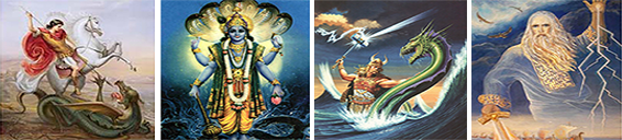 bitva bogov
