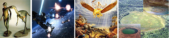 bitvi bogov