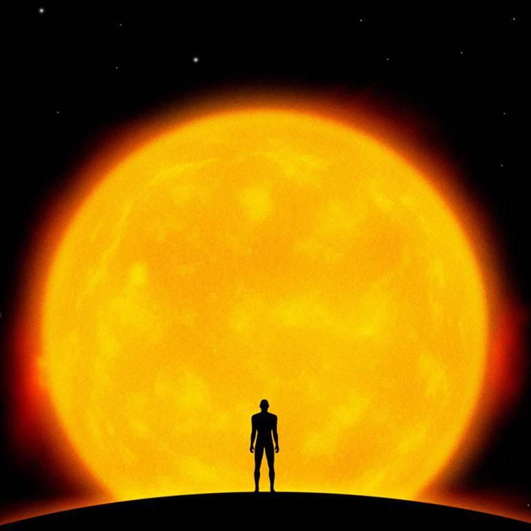 Солнце – источник всего живого или просто механизм?