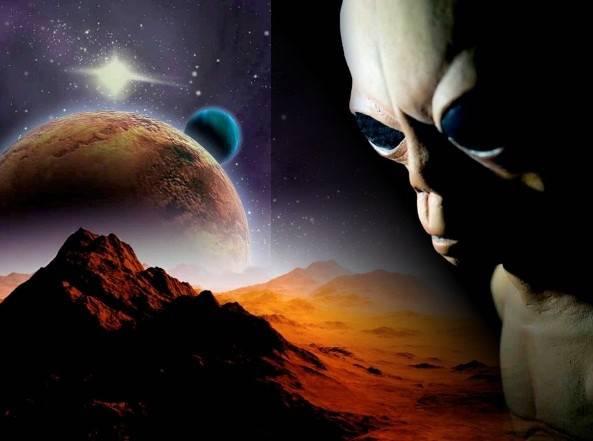 Ученый определил размеры и массу инопланетян