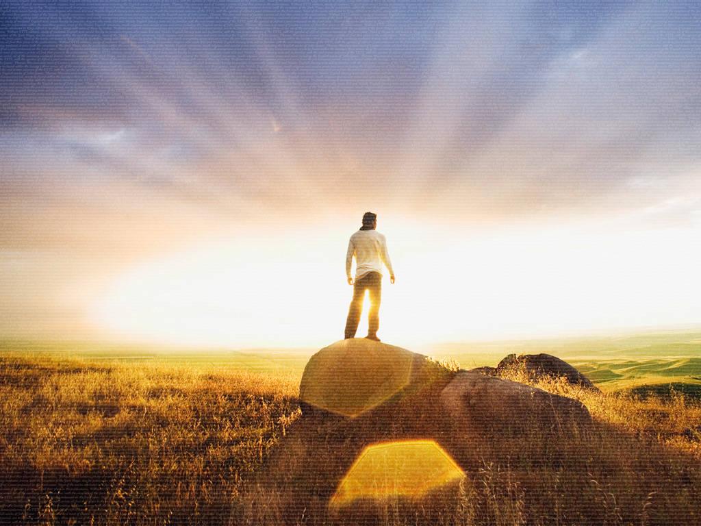 Вера исцеляет