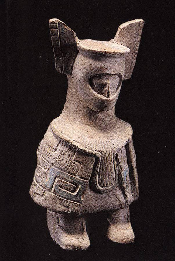 На острове древних майя обнаружили загадочный артефакт