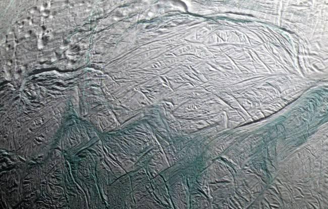 Энцелад-спутник-Сатурна