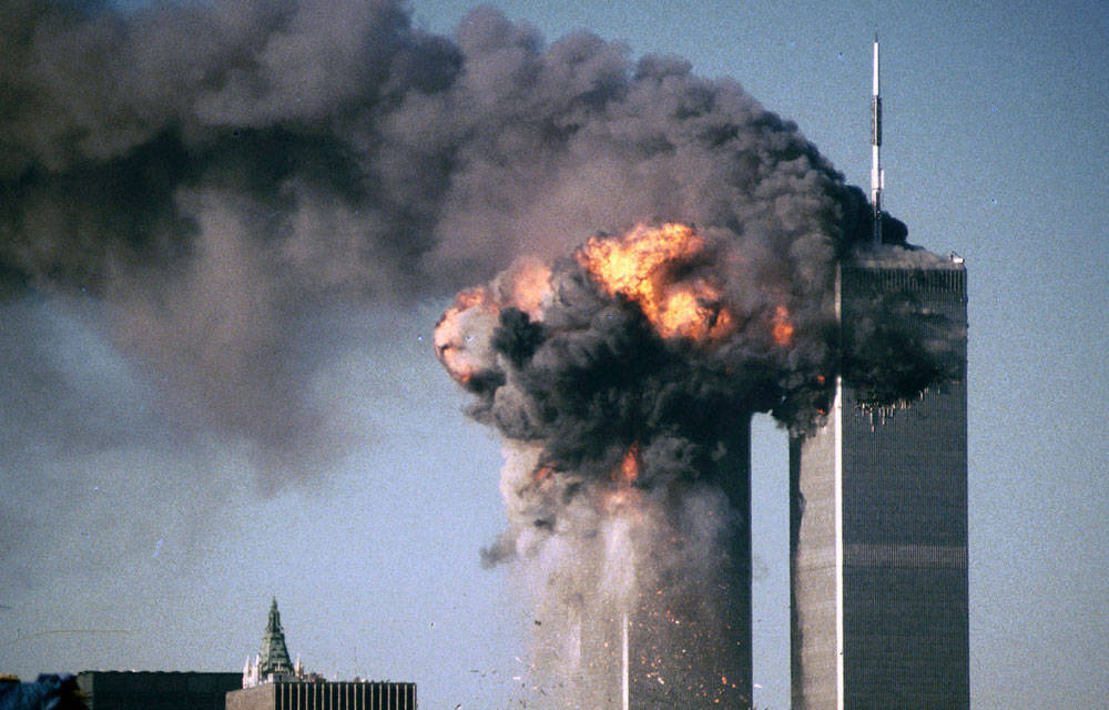 Трагедия 11 сентября: что же произошло на самом деле?