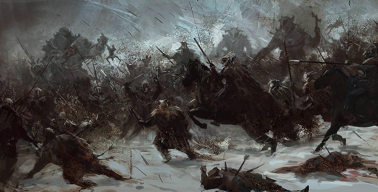 Древнее божественное оружие: немного мифологии