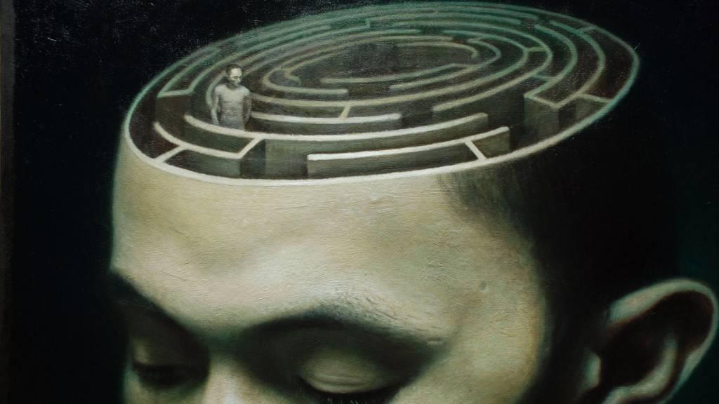 Человек не может жить не думая
