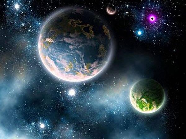 Новая планета была обнаружена в Солнечной системе