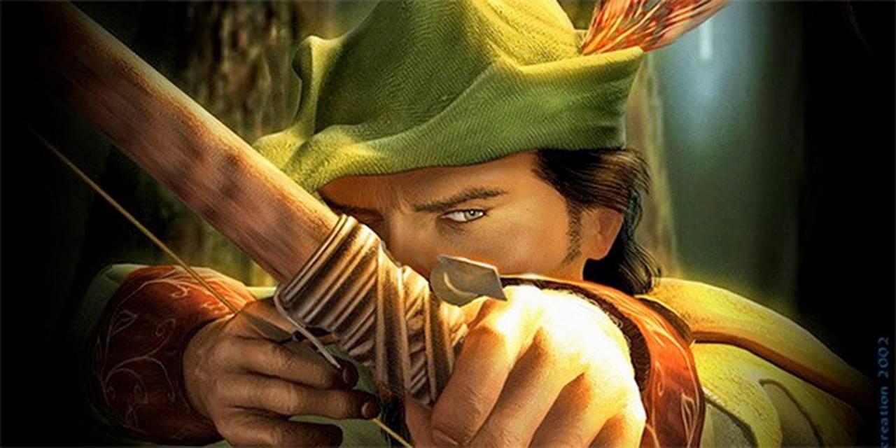 Славный парень робин гуд 17 фотография