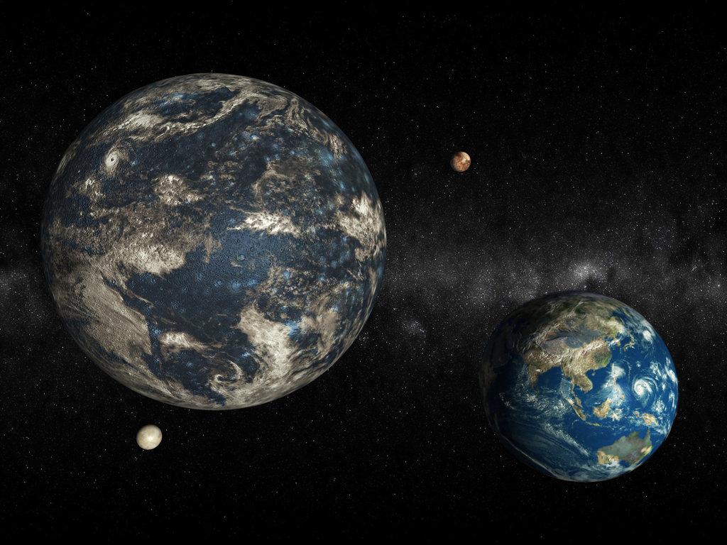 Առեղծվածային Նիբիրու մոլորակը մոտենում է Երկրին, որը չի կարող անհետևանք մնալ