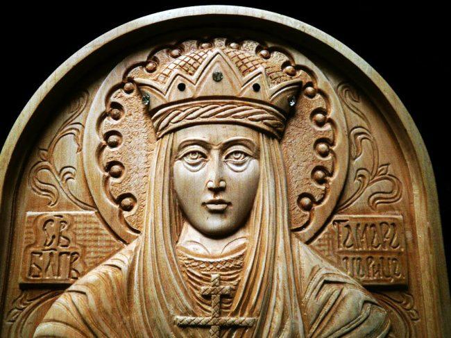 Легенды о месте тайного захоронения царицы Тамары