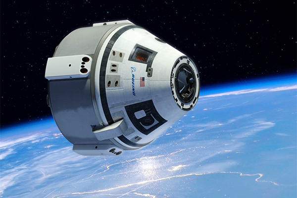 Американские миссии на орбите