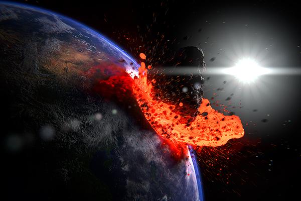 Ученые доказали, что все живое возникло спонтанно