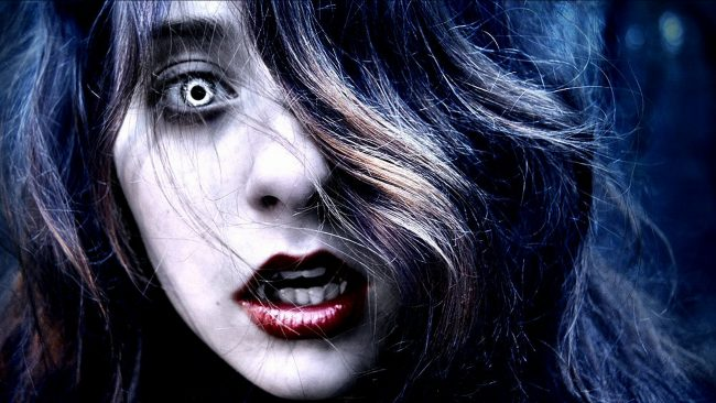 Что мы знаем о вампирах?