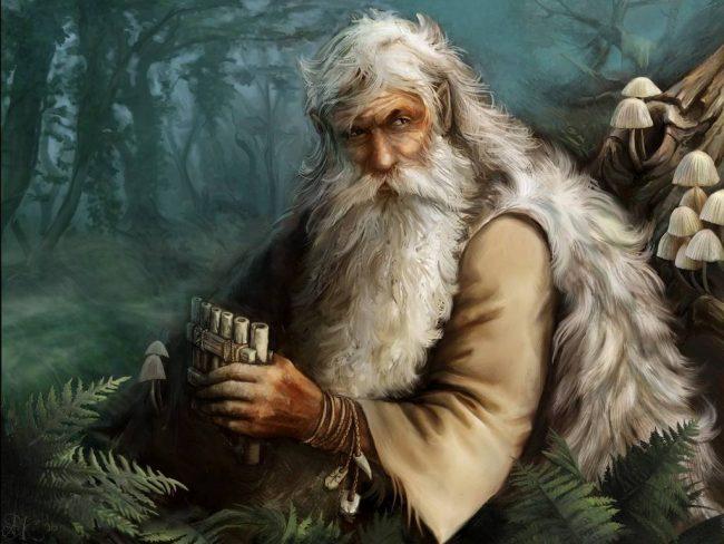 Проделки старого лешего. Стоит ли верить славянской мифологии?