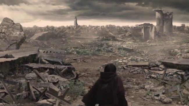 Конец света неизбежен!?
