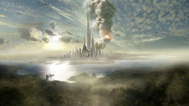 Чудовище «ярче тысячи солнц» и мутанты XXI века