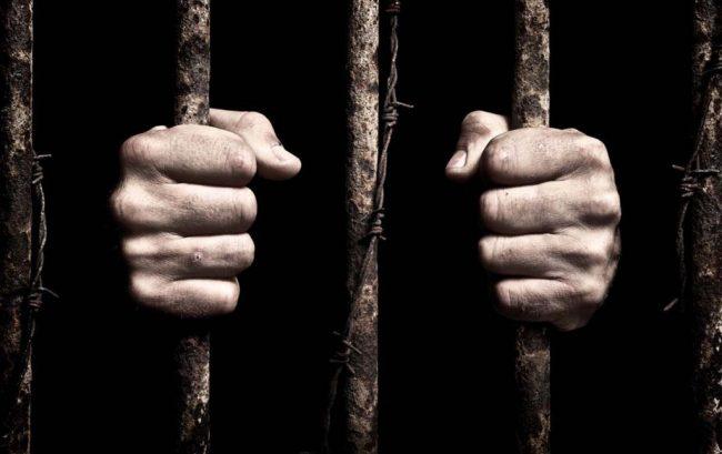 Самые засекреченные тюрьмы