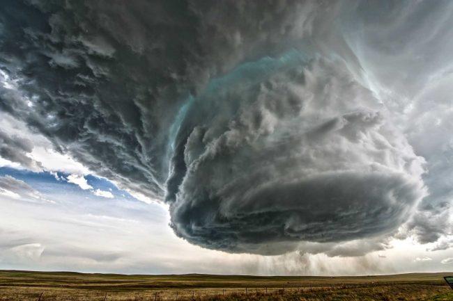 Ученые раскрыли причину экстремальных погодных условий на всей планете