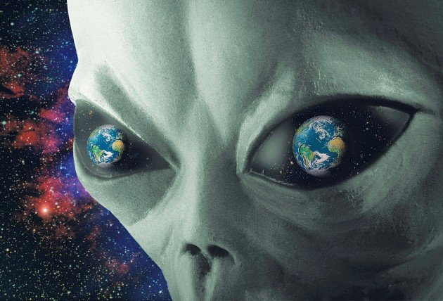 Наши предки - пришельцы