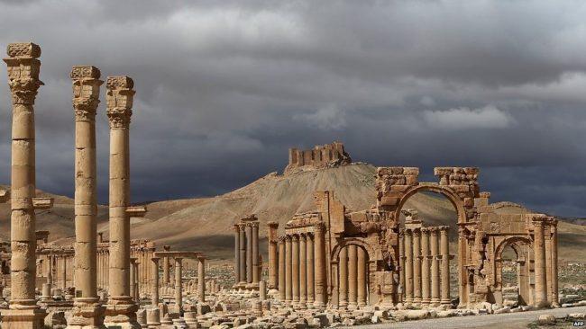 О чем говорят древние артефакты