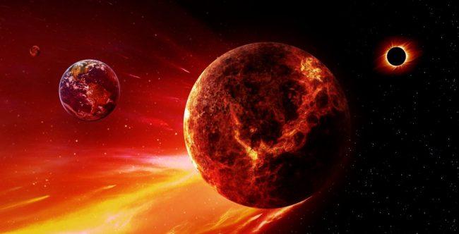 Антиподы и двойники: тайны, скрываемые за светом Солнца