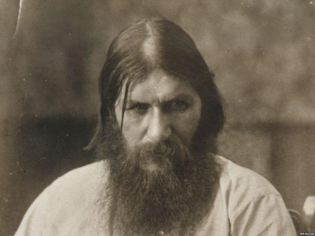Григорий Распутин. Мошенник под личиной духовника