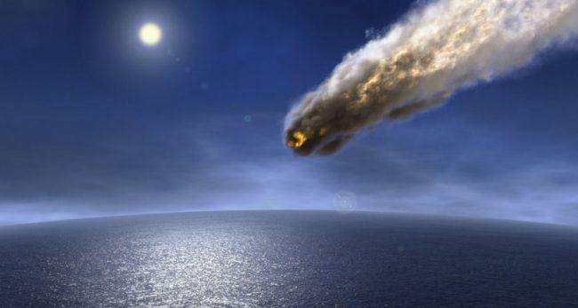 В космосе намного больше комет, нежели предполагали ученые