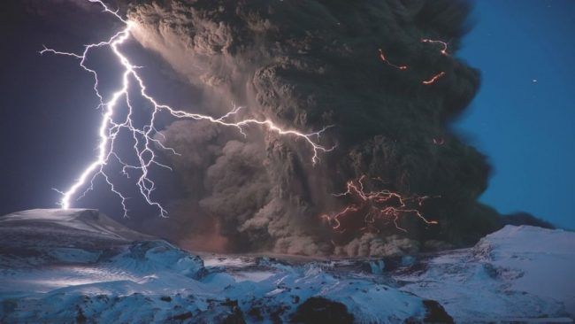 Теория катастроф на практике: минует ли нас Апокалипсис?