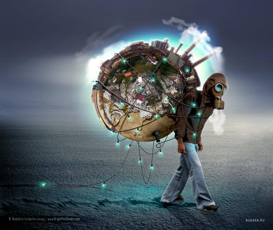 Глобальное потепление – реальность или фикция?