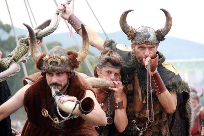 Анализ ДНК трески помог ученым установить один из секретов викингов