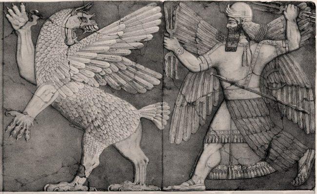 Гильгамеш. Как правители входят в легенды