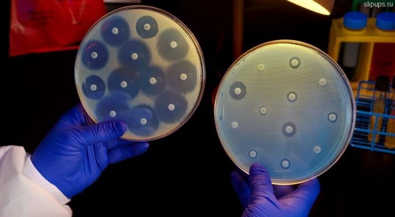Эра антибиотиков подошла к концу?
