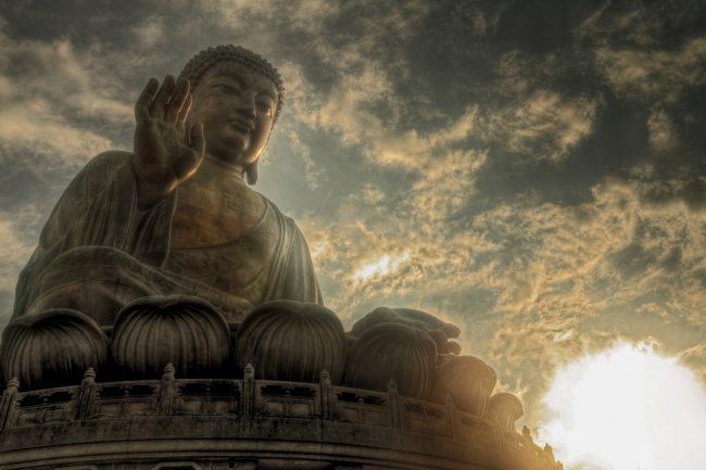 Что мы знаем о буддизме?