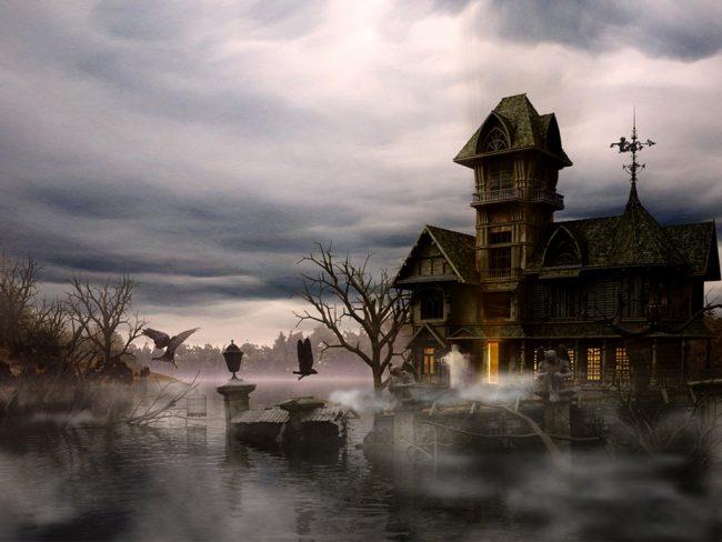 Душа жилища